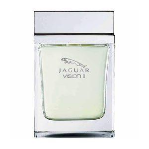 ادکلن مردانه جگوار ویژن 2 Jaguar Vision II Men