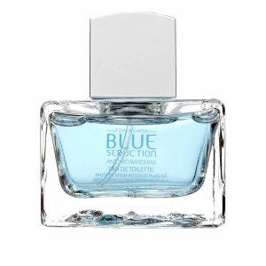 عطر زنانه آنتونیو باندراس بلو سداکشن Antonio Banderas Blue Seduction