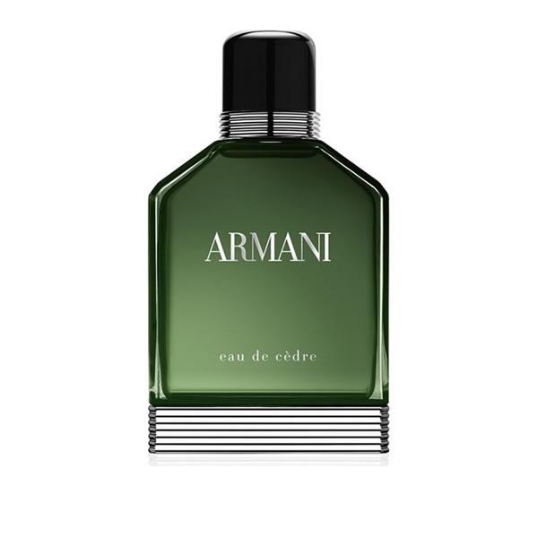 ادکلن مردانه جورجیو آرمانی سدر Giorgio Armani Eau Cedre