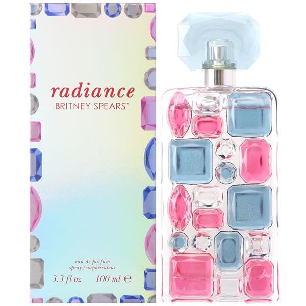 عطر زنانه بریتنی اسپیرز رادیانس Britney Spears Radiance Women EDP