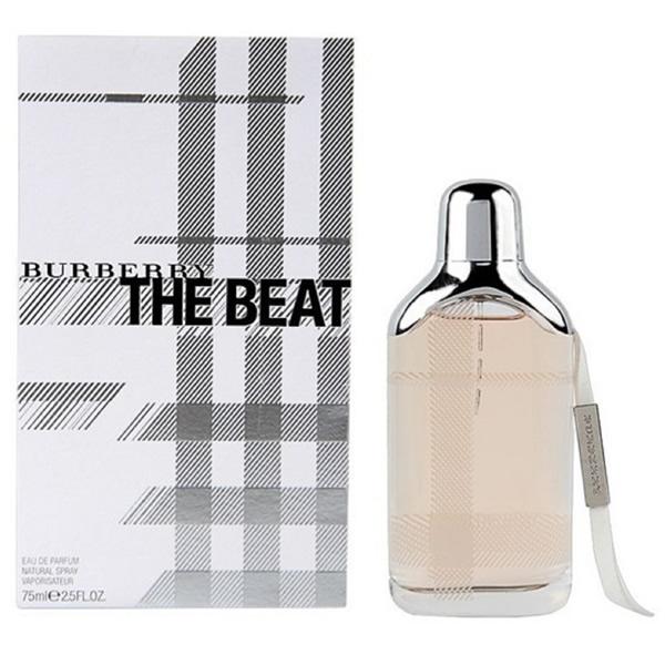 عطر زنانه بربری د بیت Burberry The Beat 75ml EDP