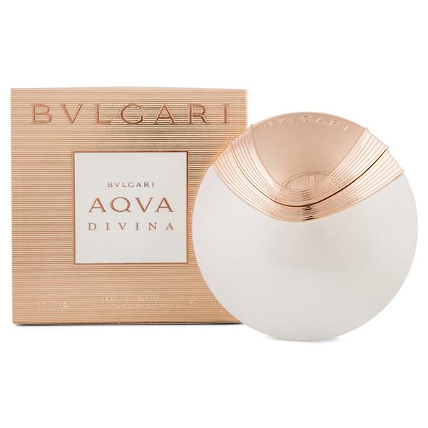 عطر زنانه بولگاری آکوا دیوینا Bvlgari Aqva Divina Women EDT