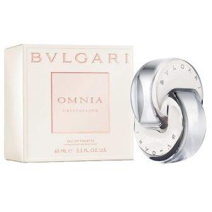 عطر زنانه بولگاری اومنیا کریستالین Bvlgari Omnia Crystalline EDT