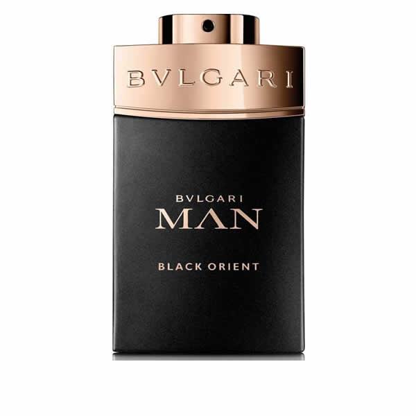 ادکلن مردانه بولگاری من بلک اورینت Bvlgari Man Black Orient