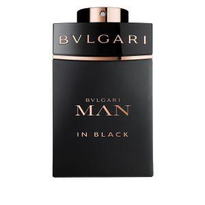 ادکلن مردانه بولگاری من این بلک Bvlgari Man In Black