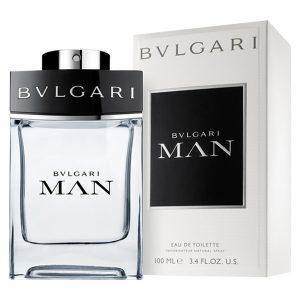 ادکلن مردانه بولگاری من Bvlgari Man 100ml EDT