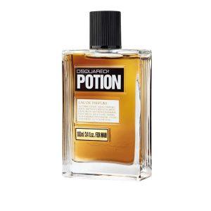 ادکلن مردانه دسکوارد2 پوشن Dsquared² Potion Men EDP