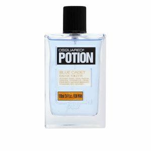 ادکلن مردانه دسکوارد2 پوشن بلو کدت Dsquared² Potion Blue Cadet