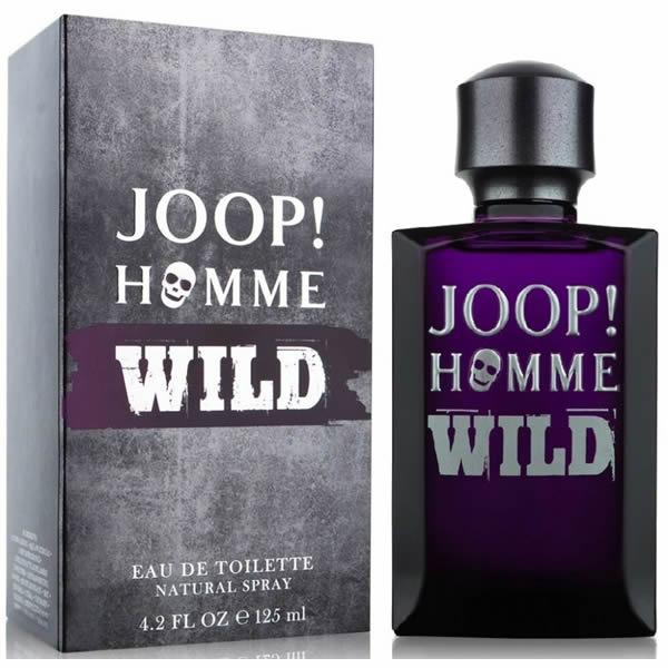 ادکلن مردانه جوپ هوم وایلد Joop! Homme Wild Men EDT