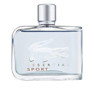 ادکلن مردانه لاگوست اسنشیال اسپرت Lacoste Essential Sport Men EDT