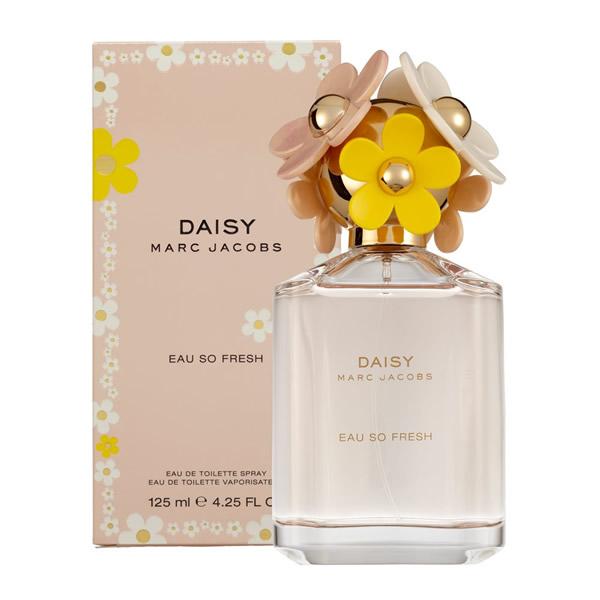 عطر زنانه مارک جاکوبز سوفرش Marc Jacobs Daisy So Fresh