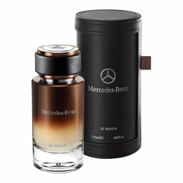 ادکلن مردانه مرسدس بنز له پارفوم Mercedes Benz Le Parfum