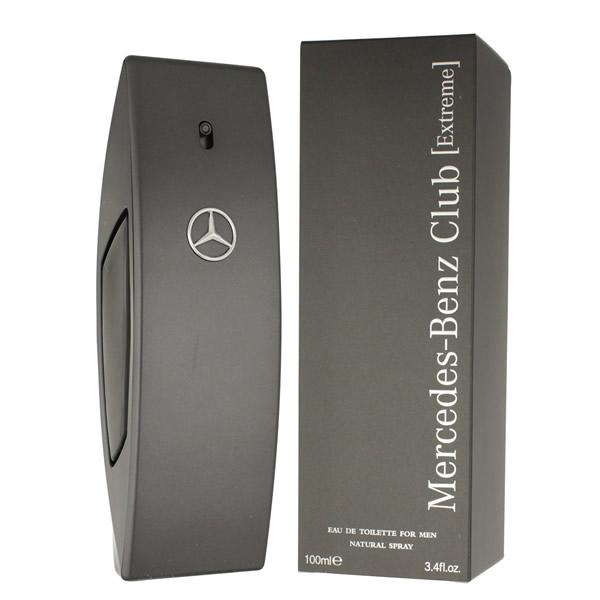 ادکلن مردانه مرسدس بنز کلاب اکستریم Mercedes Benz Club Extreme