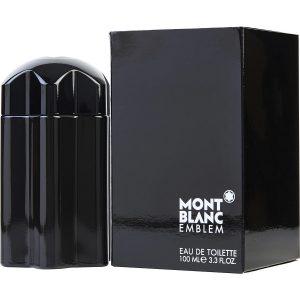ادکلن مردانه مونت بلنک امبلم Mont Blanc Emblem Men EDT