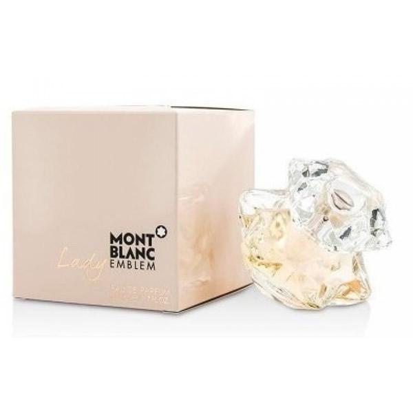 عطر زنانه مونت بلنک لیدی امبلم Mont Blanc Lady Emblem