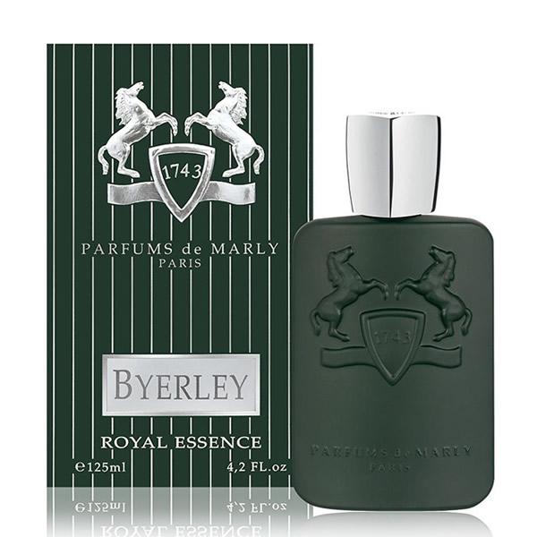 ادکلن مردانه پارفومز د مارلی بیرلی Parfums de Marly Byerley