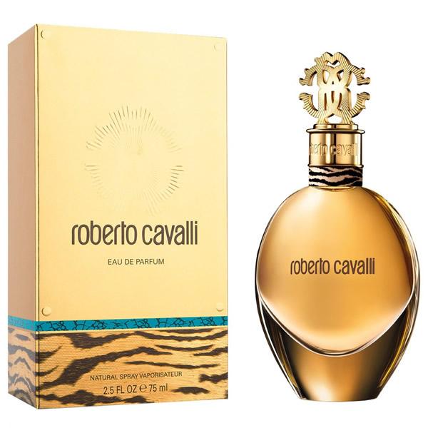 عطر زنانه روبرتو کاوالی Roberto Cavalli Women EDP