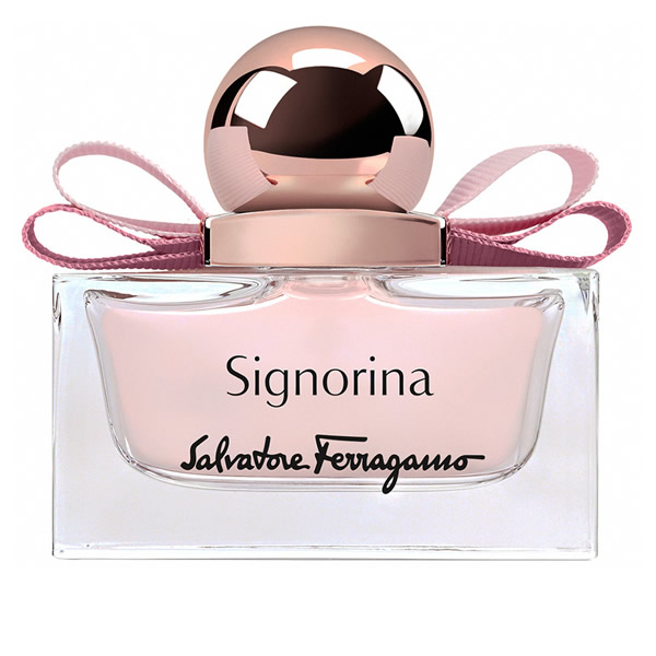 عطر زنانه سالواتوره فراگامو سیگنورینا Salvatore Ferragamo Signorina