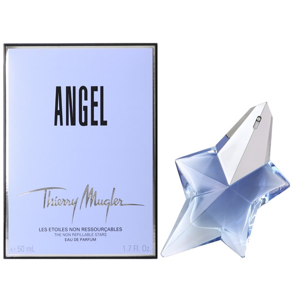 عطر زنانه تیری موگلر آنجل Thierry Mugler Angel Women EDP
