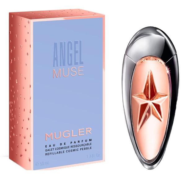 عطر زنانه تیری موگلر آنجل میوز Thierry Mugler Angel Muse