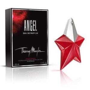 عطر زنانه تیری موگلر آنجل پشن Thierry Mugler Angel Passion