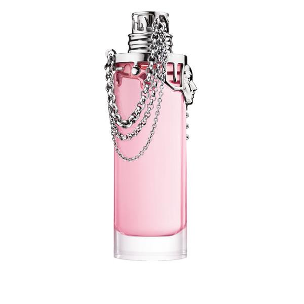 عطر زنانه تیری موگلر وومنیتی Thierry Mugler Womanity 80ml EDP