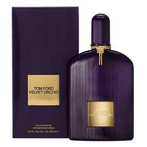 عطر زنانه تام فورد ولوت ارکید Tom Ford Velvet Orchid