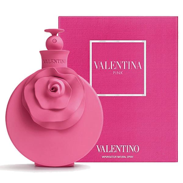 عطر زنانه والنتینو والنتینا پینک Valentino Valentina Pink Women EDP