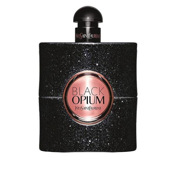 عطر زنانه ایو سن لورن بلک اوپیوم Yves Saint Laurent Black Opium EDP
