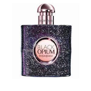 عطر زنانه ایو سن لورن بلک اوپیوم نویت بلانچ Black Opium Nuit Blanche