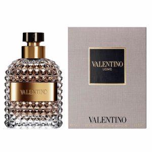 ادکلن مردانه والنتینو یومو Valentino Uomo Men EDT