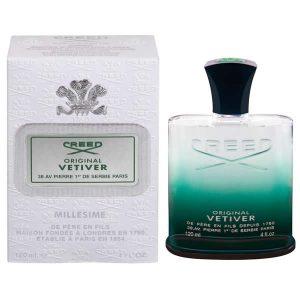 عطر زنانه-مردانه کرید اورجینال وتیور Creed Original Vetiver Women-Men 120ml