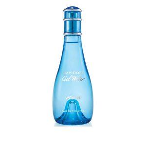 عطر زنانه دیویدف کول واتر Davidoff Cool Water Women EDT