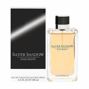 ادکلن مردانه دیویدوف سیلور شادو Davidoff Silver Shadow Men EDT