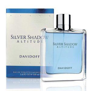 ادکلن مردانه دیویدوف سیلور شادو التیتود Davidoff Silver Shadow Altitude