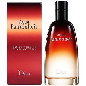 ادکلن مردانه دیور آکوا فارنهایت Dior Aqua Fahrenheit Men EDT