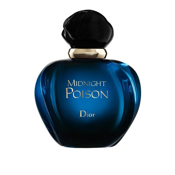 عطر زنانه دیور میدنایت پویزن Dior Midnight Poison 50ml EDP
