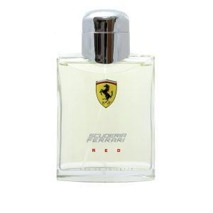 ادکلن مردانه فراری اسکودریا رد Ferrari Scuderia Red Men EDT