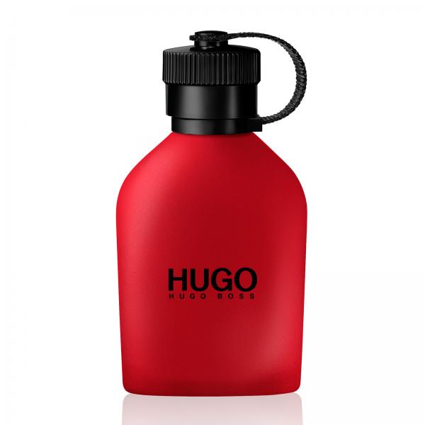 ادکلن مردانه هوگو بوس رد Hugo Boss Red Men EDT