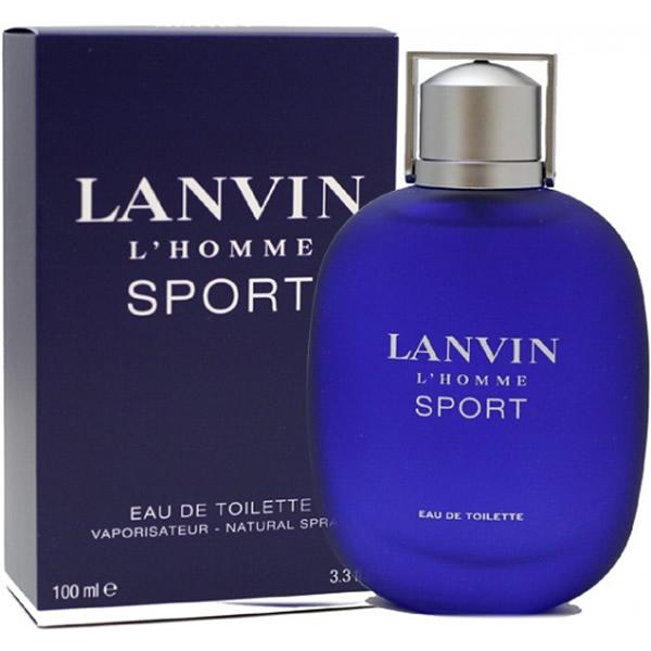 ادکلن مردانه لانوین ال هوم اسپرت Lanvin L'Homme Sport Men