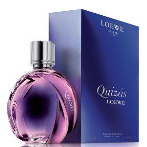 عطر زنانه لووه کویزاس Loewe Quizas Women EDP