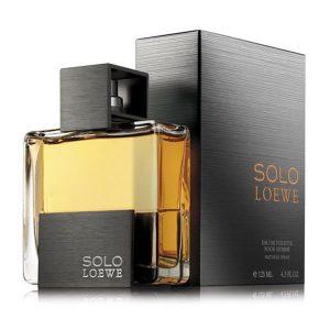 ادکلن مردانه لووه سولو Loewe Solo Men EDT