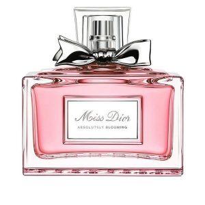 عطر زنانه میس دیور ابسولوتلی بلومینگ Dior Miss Dior Absolutely Blooming