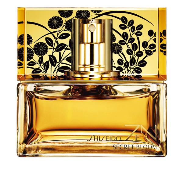 عطر زنانه شیسیدو زن سکرت بلوم Shiseido Zen Secret Bloom