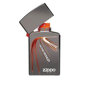 ادکلن مردانه زیپو آن د رود Zippo On The Road