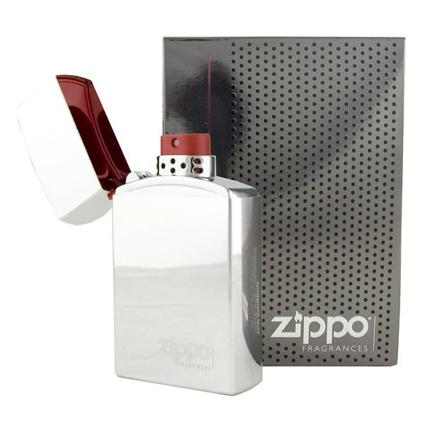 ادکلن مردانه زیپو اورجینال Zippo Original Men EDT
