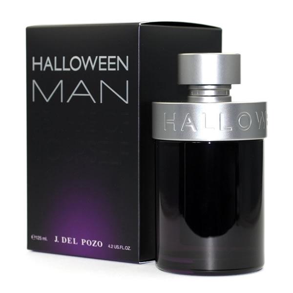 ادکلن مردانه جسوس دلپوزو هالووین من Del Pozo Halloween Man