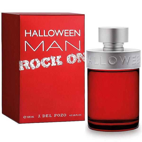 ادکلن مردانه جسوس دلپوزو هالووین من راک Halloween Rock On
