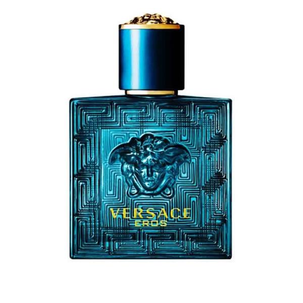 عطر مینیاتوری مردانه ورساچه اروس Versace Eros EDT