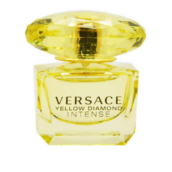 عطر مینیاتوری ورساچه یلو دیاموند اینتنس Versace Yellow Diamond Intense